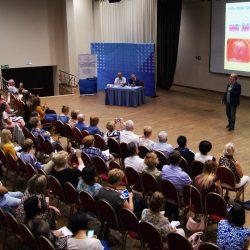 Итоги пятой школы-конференции в Сочи